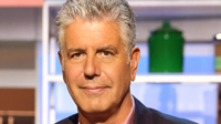 "Anthony Bourdain ""The Taste"""