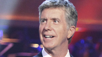 "Tom Bergerson ""Dancing With the Stars"""