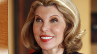 "Christine Baranski ""The Good Wife"""