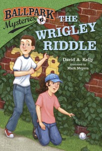 The Wrigley Riddle