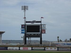 Bayfront Stadium, Community Maritime Park Photo R. Anderson