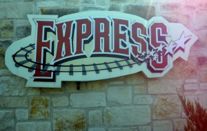 The road back to Major League Baseball has run through the Round Rock Express for both Roy Oswalt and Manny Ramirezz as each have hoped a stop at the Rangers' Triple-A affliate will lead them back to greatness. Photo R. Anderson