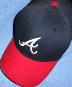 The Atlanta Braves look like the team to beat so far in the National League East. Photo R. Anderson