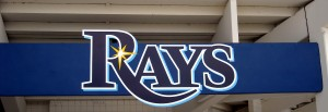 The Tampa Bay Rays, holders of the worst record in baseball,  will look to turn their season around starting tonight when they begin a three-game series against the Houston Astros. Photo R. Anderson