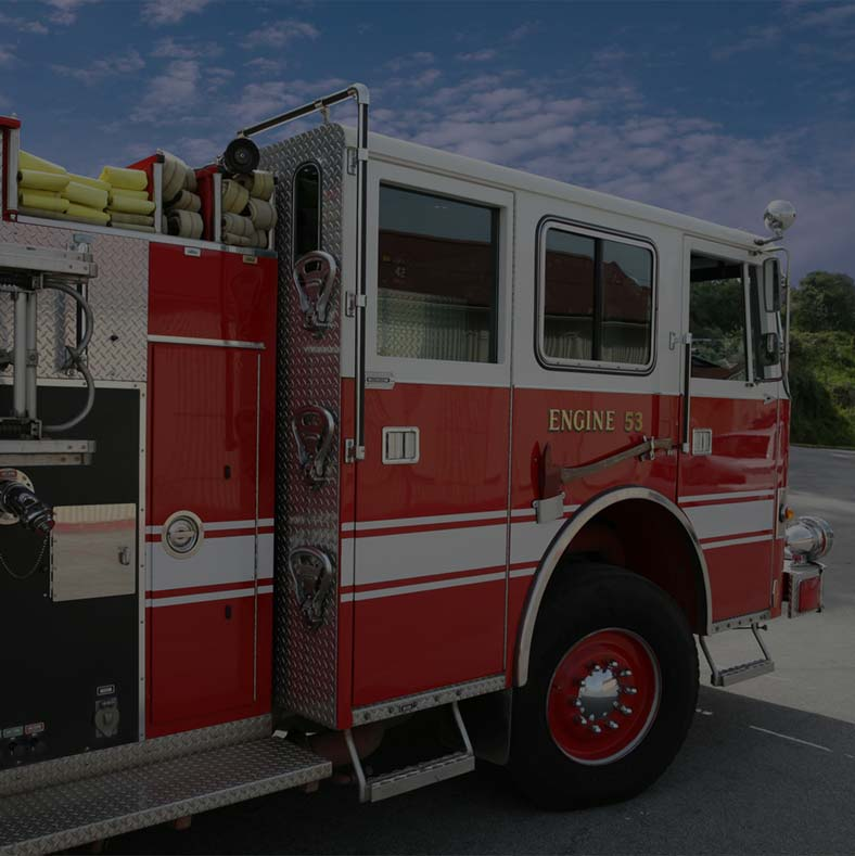 Ballville Ohio Fire Dept