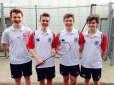 Junior Boys Division2 Finalist