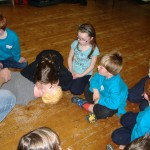 Beavers First Aid 3