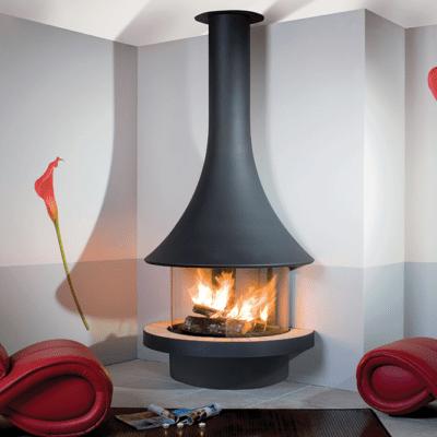 Modern Gas Fires In Dublin Ireland Ballymount Fireplaces