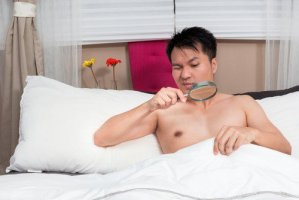 How to solve erectile dysfunction - A new angle.