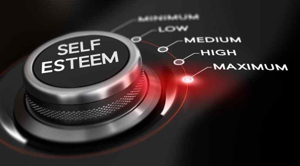 Low self esteem, get better self-confidence