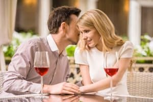First date mistakes