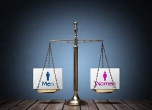 Gender equality - Ballz Magazine