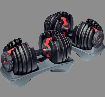 how to increase willpower with dumbbells