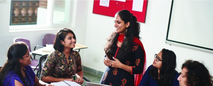 The Sundram Fasteners School of Applied Psychology