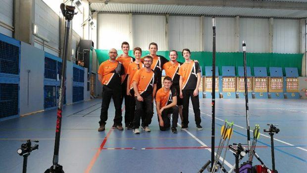Balma Arc Club - Equipes DDES