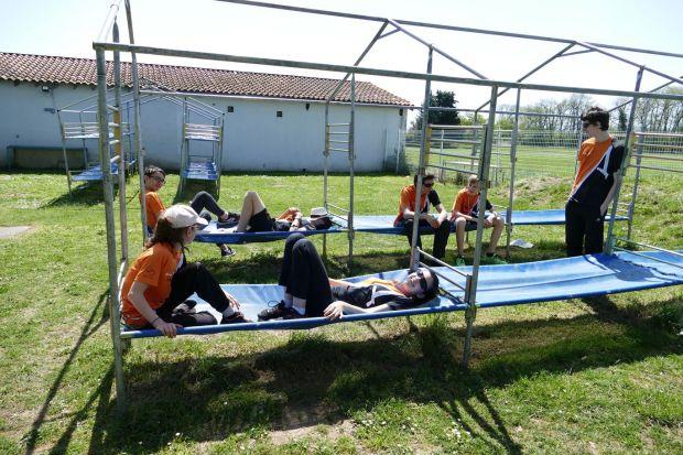 Balma Arc Club - DRJ Pamiers