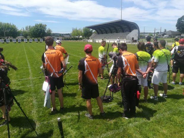 Balma Arc Club - Equipe D2 - Lescar