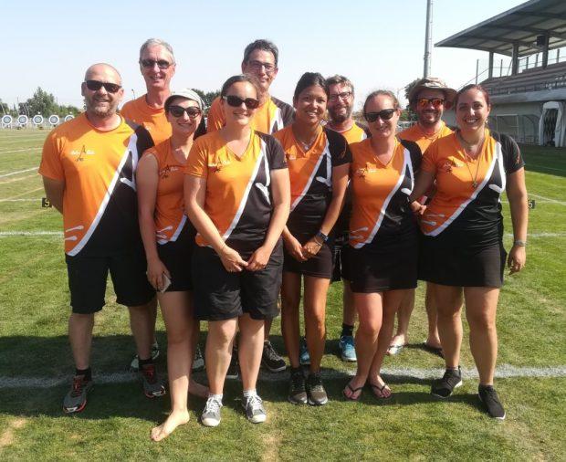 Balma Arc Club - Championnat Ligue FITA Blagnac