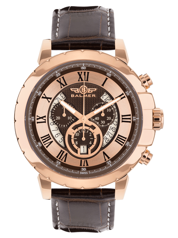 Collections Balmer Watches
