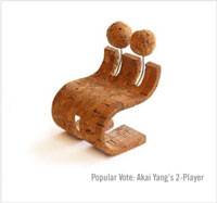 Akai Yang's2-Player