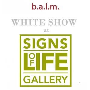 White Show Application