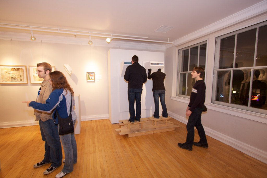 Opening Reception Image 2