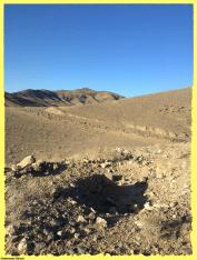 balochistan mountains