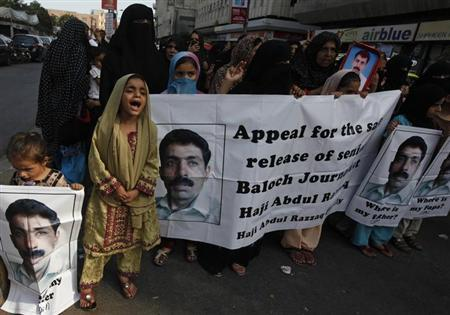 Baloch, Balochistan and their Struggle