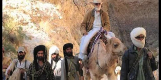 Akbar Bugti: A man who lived and died as he wished