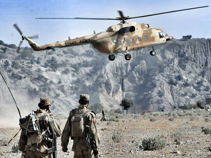 Military operations escalated in Dera Bugti, army abducted women & children - BRP