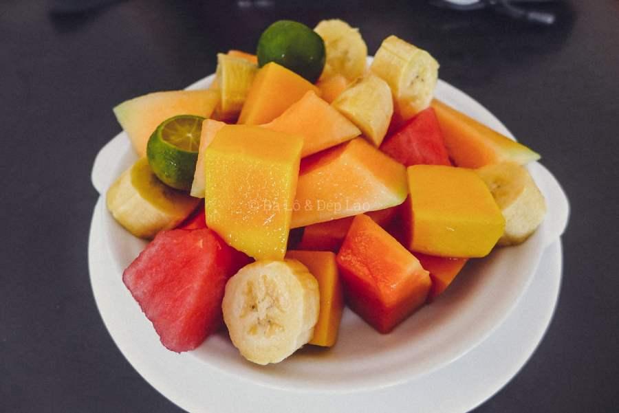 Fruit Salad của Jonah