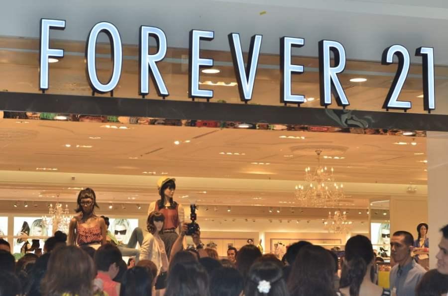 Nơi yêu thích nhất của mình trong mall <3