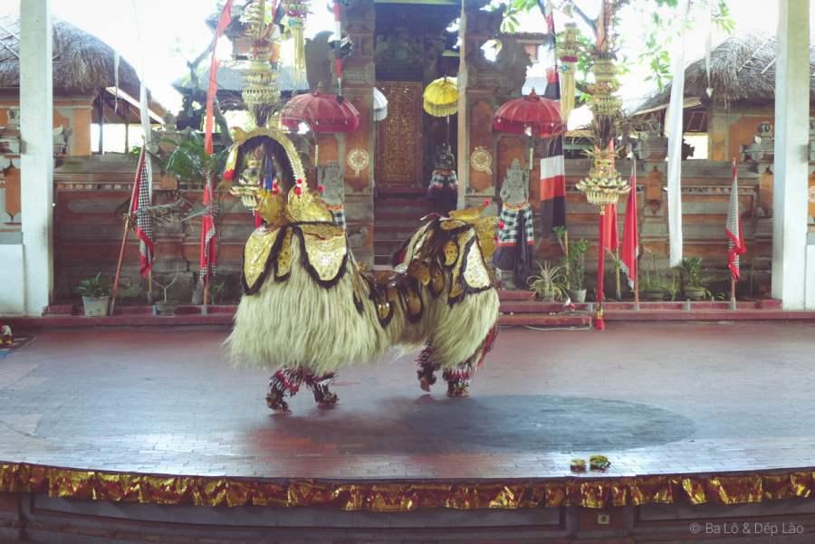 Kich wayang wong - BL&DL 03