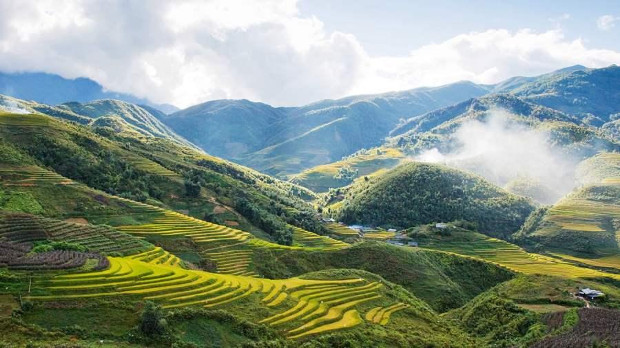 SAPA Vietnam - BL&DL