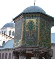 damaszkuszi Nagymecset