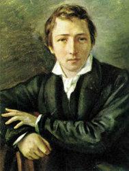 Henrich Heine