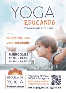 01---Yoga-Educando---Escuela-de-Yoga-Conchita-Morera-Zaragoza-Niños