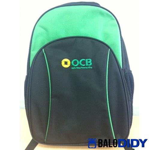 Balo của ngân hàng OCB
