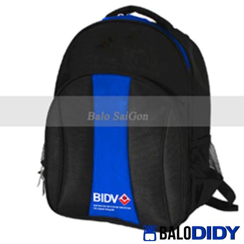 Balo quà tặng khách hàng ngân hàng BIDV