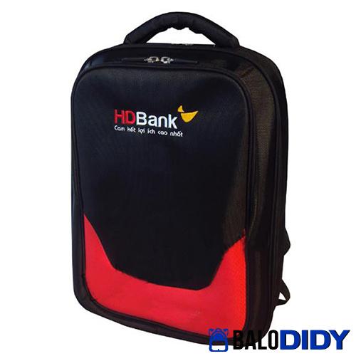 Mẫu Balo thứ 2 của HD Bank