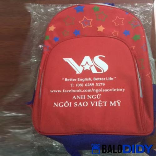Trường Anh Ngữ Ngôi Sao Việt Mỹ