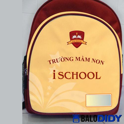 Xưởng may balo cho bé học mẫu giáo theo yêu cầu - Balo DiDy