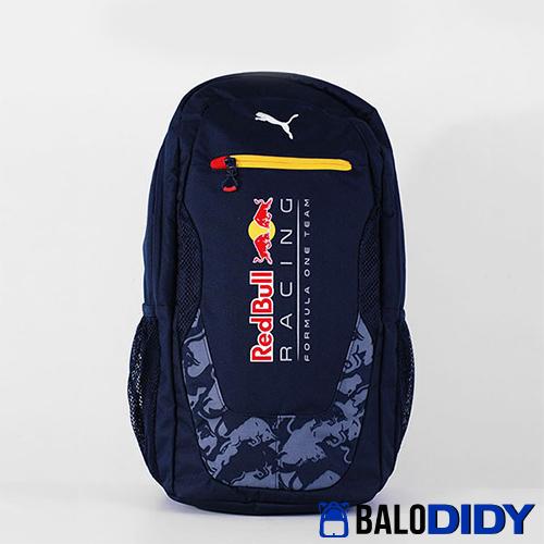 Balo Red Bull: mẫu balo nước tăng lực bò húc - Balo DiDy