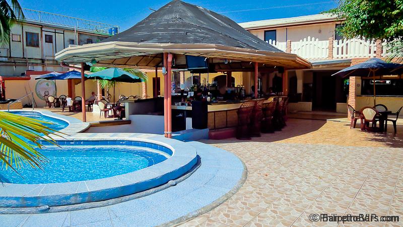 Treasure Island Beach Resort Subic Baloy Beach Resorts