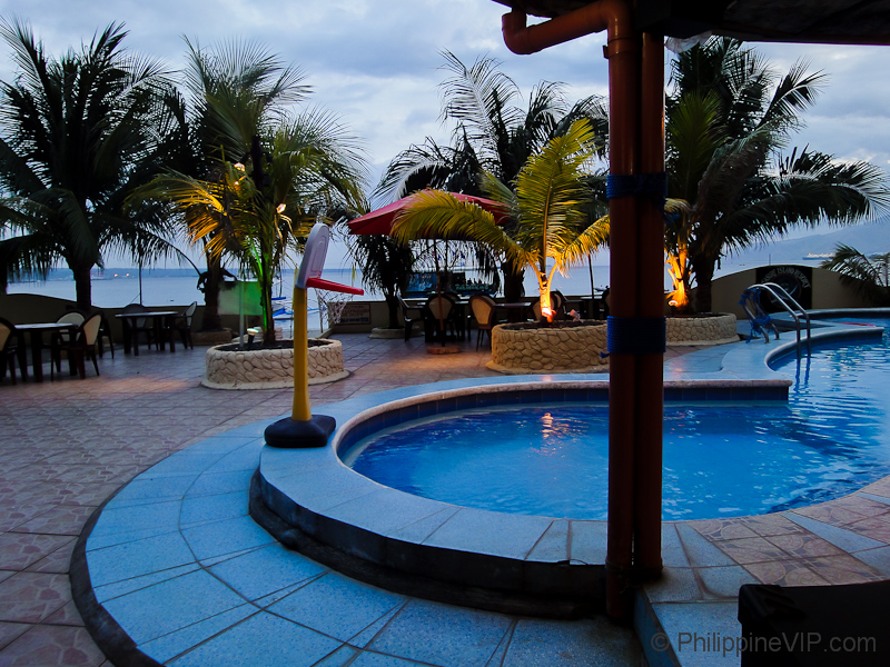 Baloy Long Beach Resort