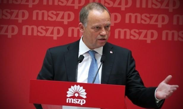Veszélybe kerülhet az EP választás - Szanyi Tibor szerint hatalmas baj készülődik