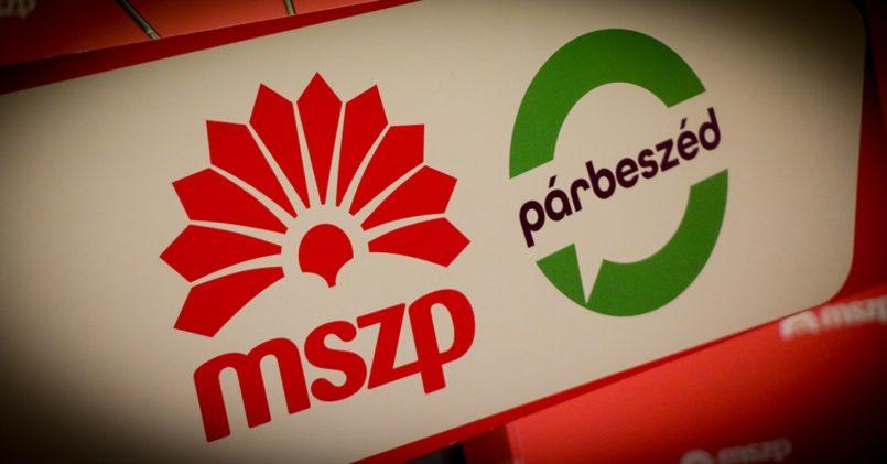Friss:  Hatalmas bejelentést tett az MSZP és Párbeszéd