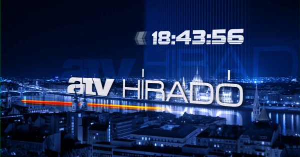 Friss: Kirúgták az ATV egyik népszerű műsorvezetőjét (részletek itt)