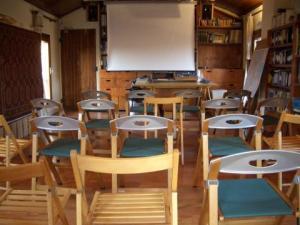 Acetaia-Cavalli-sala- proiezione-screening-room