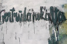 GERTŪDA NEKALTA / GERTRUDE IS INNOCENT (fragment 002) 2015